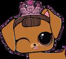 Fancy Haute Dog