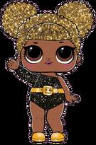 G-001-queen-bee-glitter