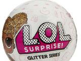LOL Surprise Glitter Series