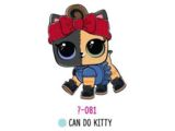Can Do Kitty