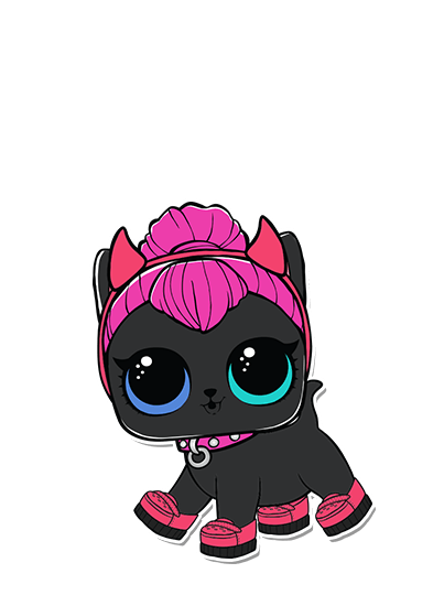 Spicy Kitty Lol Lil Outrageous Littles Wiki Fandom