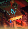 Recover the Tome of Thunder.png