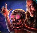 Eyes for the Hollow Skull