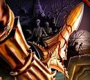 Vengeance Blade of the Dead