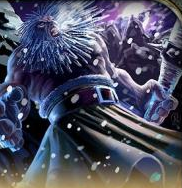 Howling Frost Giant
