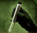 Replacing Grandmaster's Vials