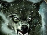 Savage Dire Wolf