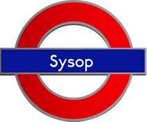 Sysop Roundel