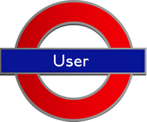 User Roundel