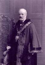 John Peppercorn - Mayor of Deptford