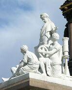 Engineering group (Albert Memorial)