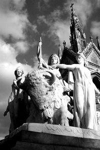 Albert Memorial America