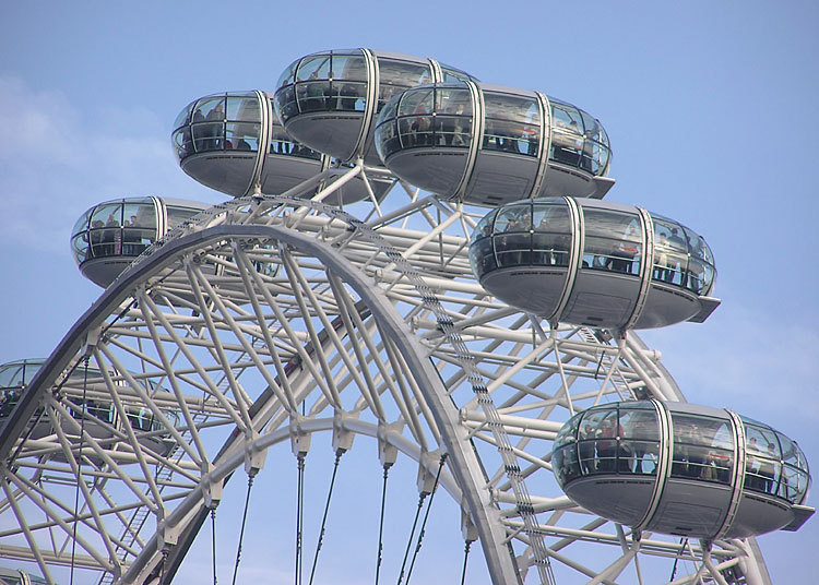 the london eye london wiki fandom powered by wikia