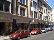 Savile Row 1