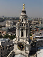 City of London-St. Paul's Cathedral-002