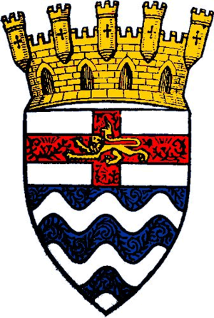 LCC arms 1914
