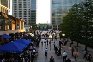 Reuters Plaza