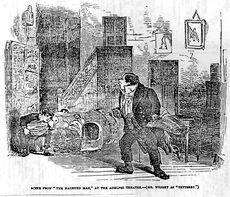 1848 ILN The Haunted Man