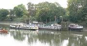 Kew Gardens Pier