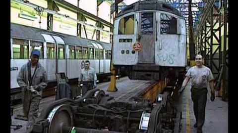 History Of London Underground