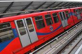 DLRtrain2008
