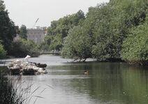 St James's Park view2