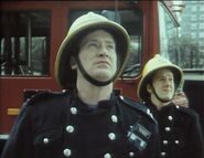 London's Burning Series 1 episode 2 Sub Hallam and Kevin
