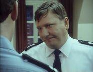London's Burning Series 1 episode 3 Sidney Tate