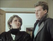 London Burning Series 1 John and Sandra