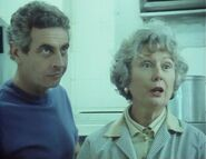 London's Burning S1 E2 Bayleaf and Maggie