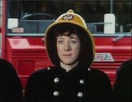 London's Burning pilot movie Josie Ingham