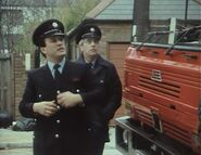 London's Burning S1 E2 George Bayleaf