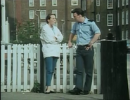 London's Burning s4e4 Kevin and sister