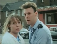 London's Burning s4e4 Kevin and Ven