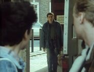 London's Burning Series 1 episode 3 Charisma