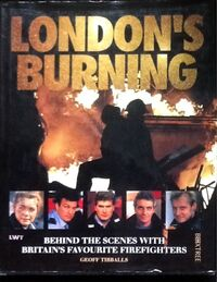 London's Burning- Behind the Scenes