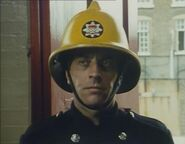 London's Burning pilot movie Bayleaf Wilson