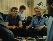 London's Burning Pilot Movie trivial pursuit