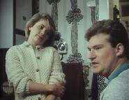 John and Sandra Hallam