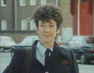 London's Burning pilot movie Josie