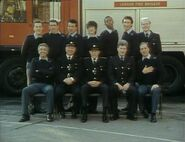 Blue Watch