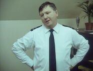London Burning Series 1 episode 3 Station Officer Tate