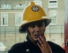 London's Burning pilot movie Sicknote
