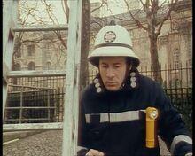 London's Burning series 2 Episode 4 Scase