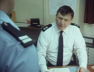London Burning Series 1 episode 3 Sub and the Guv