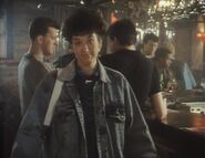 London's Burning S1 E2 Josie at the pub