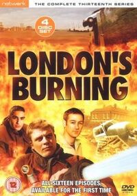 Series 13 dvd