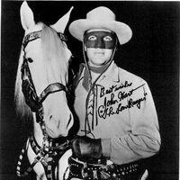 John Hart | Lone Ranger Wiki | Fandom