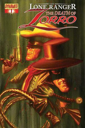 RangerZorro1Ross