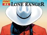 Comics:The Lone Ranger Vol 4 2